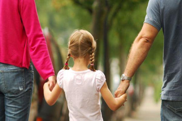 Anxious kids? Treatment might best be targeted at parents, says study