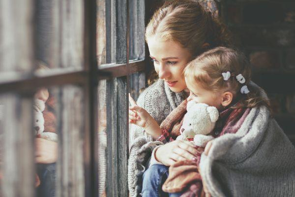 Why is SO important for mums to mind their mental health