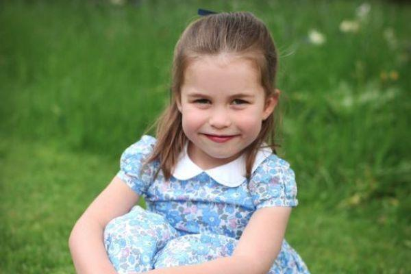 Heres where you can buy Princess Charlottes adorable floral dress