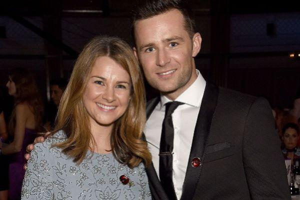 The realities: Harry and Izzy Judd get real about social media pressure as parents