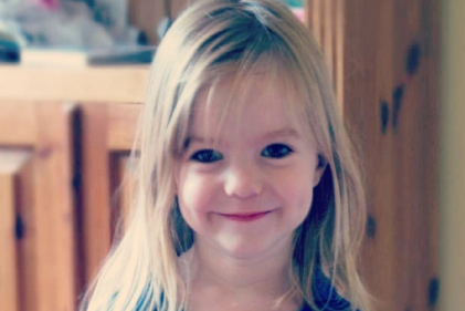 Portuguese police allegedly investigating a new suspect in Madeleine McCann case