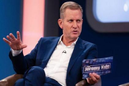 The Jeremy Kyle Show permanently cancelled following death of guest