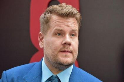 James Corden responds to cruel troll who wished cancer on his son