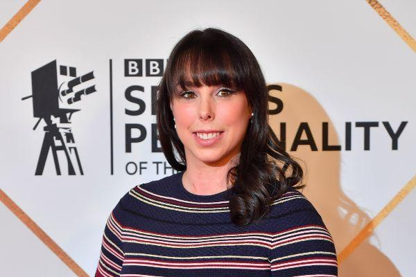 Olympic gymnast Beth Tweddle reveals her daughters sweet name