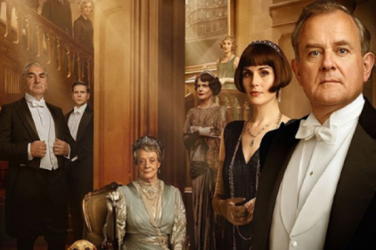 Jim Carter shares some major news about the second Downton Abbey film
