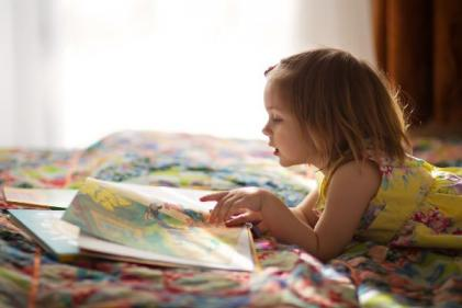 Over a quarter of parents are too busy for bedtime stories