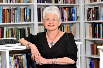Jacqueline Wilson on why we need to encourage children to live in the moment