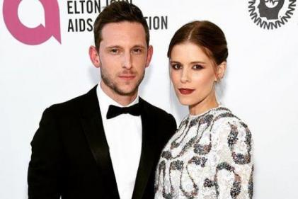 Congrats! Jamie Bell and Kate Mara welcome a baby girl