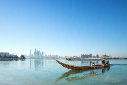 A parents guide to the best family holiday in Dubai