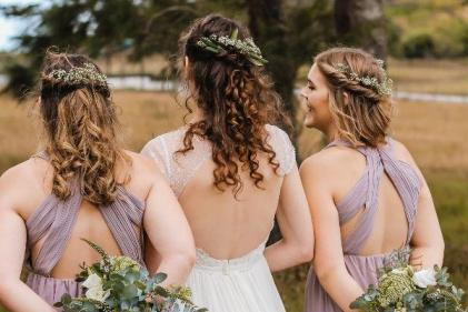 Bride considers replacing bridesmaid who didnt lose baby weight for wedding