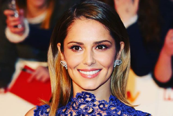 I hate leaving him because he gets so upset: Cheryl opens up about motherhood
