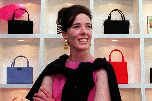 Remembering the charming Kate Spade on her one year anniversary