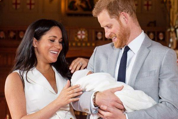 Morrisons mark Harrys first Fathers Day by releasing the Gingerbread Prince