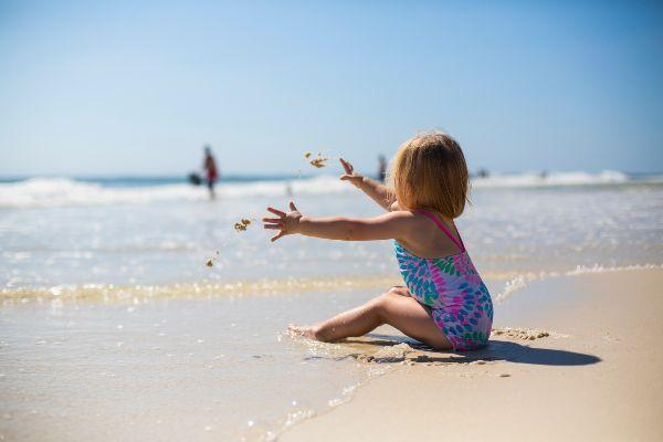 Beach baby on the way? Here are 24 baby names inspired by the sea