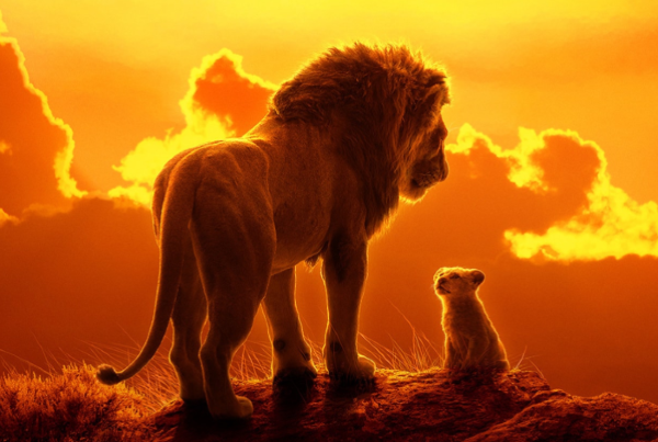 This classic song from The Lion King wont feature in the live-action flick