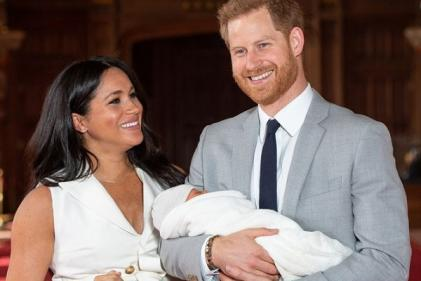 The Duke and Duchess of Sussex have hired a nanny for baby Archie