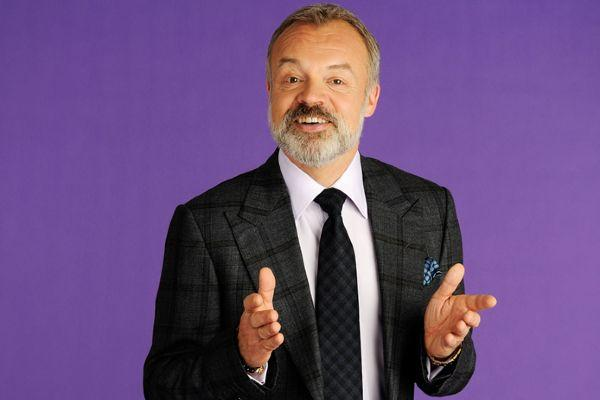 Staying in? Heres the full lineup for tonights Graham Norton Show