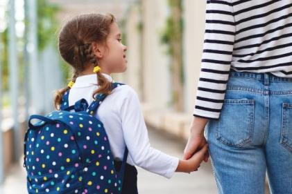 Be School Ready: Get your child ready for primary school