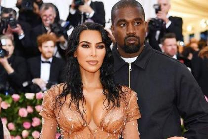 Incredibly complicated: Kim Kardashian issues statement about Kanye
