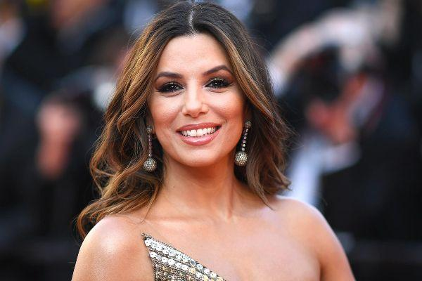 You just do it and get it done: Eva Longoria opens up about being a working mum