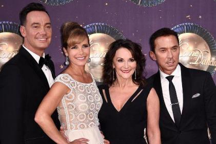 Welcome to the show: Strictly Come Dancing announce their new judge