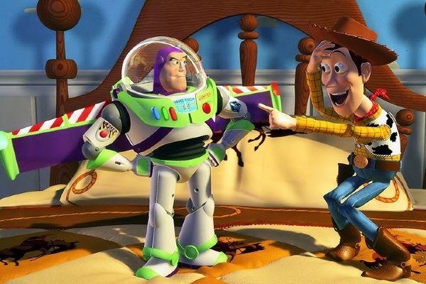 Youve got a friend in me: 24 baby names inspired by Pixar