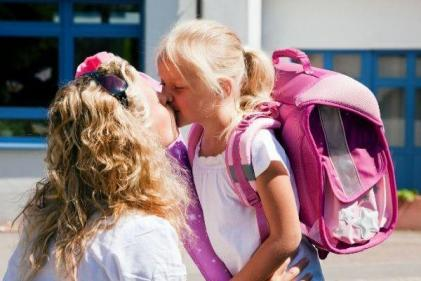 Crass or cute? Mums disgust as fellow parent posts childs school report online