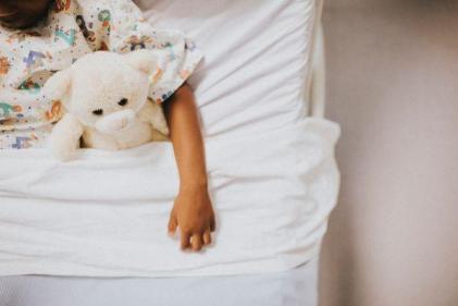 The five stages of ending up in the emergency room with your child