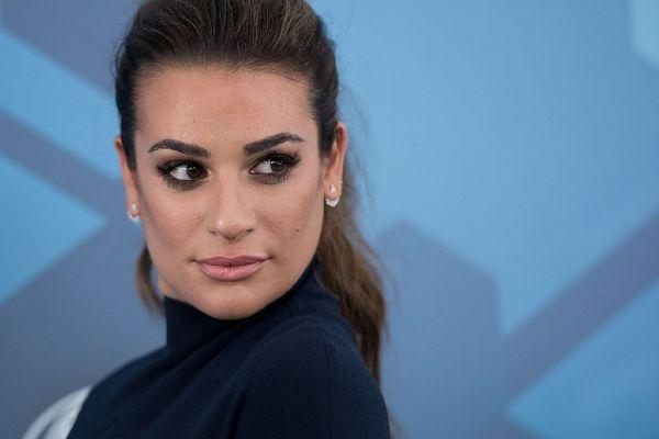 Glee actress Lea Michele to star in festive movie Same Time, Next Christmas