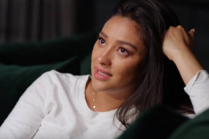 Shay Mitchell tearfully admits feeling completely blindsided by her miscarriage