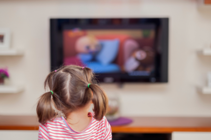 New study cautions that watching kids cartoons can make your child prejudiced