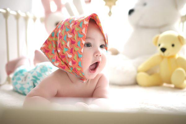 How to keep your baby cool and safe during a heatwave