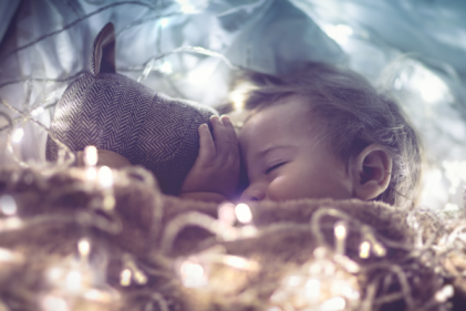 Nighttime fears: This is why your toddler is suddenly afraid of the dark