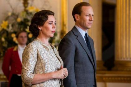 Netflix just released a teaser trailer for season 3 of The Crown
