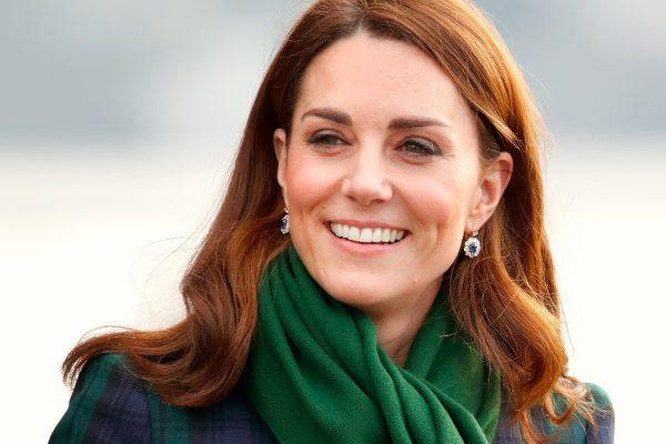 Kate Middleton & Victoria Beckham are said to love this brand.