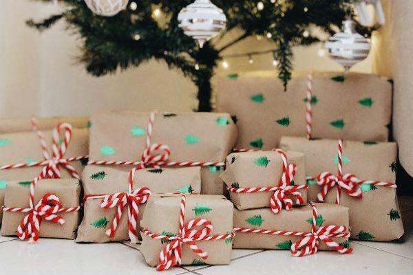 Too soon? Selfridges have already opened their Christmas shop