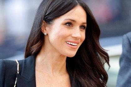 The Duchess of Sussex posts moving video to celebrate Day of the Girl
