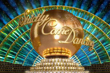 This years Strictly Come Dancing will look a bit different