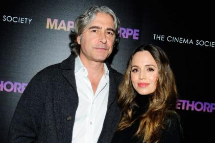 Congrats! Buffy The Vampire Slayer star Eliza Dushku welcomes a son