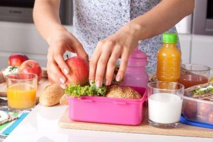 These back-to-school lunchbox hacks will make your life easier