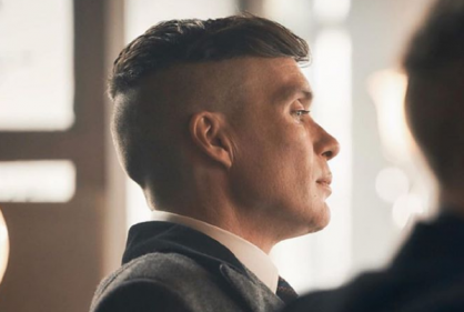 Cillian Murphy just revealed his least favourite thing about Tommy Shelby