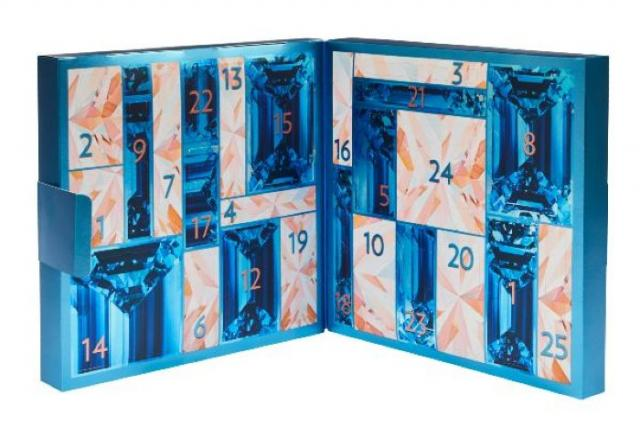 The No7 Beauty Advent Calendar waiting list is now live