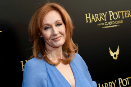 Welcome back to Hogwarts: JK Rowling teases new Harry Potter project