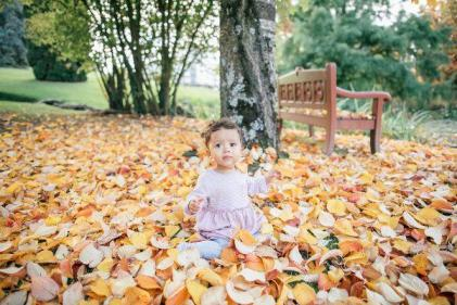 30 beautiful baby names inspired by Autumn