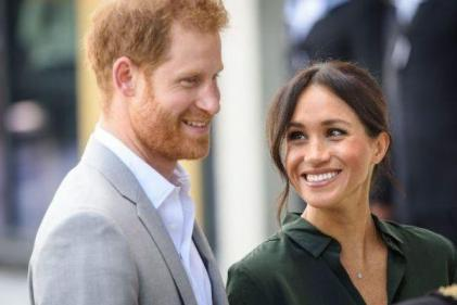 All in this together: Harry and Meghan issue heartfelt message