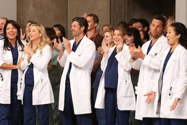 Who will it be? Greys Anatomy creators planning major return for past character