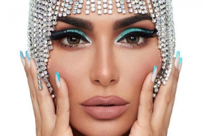 Life Liner: Huda Beautys exciting debut liquid eyeliner launches this week