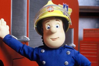 People want Fireman Sam to be renamed so he is more inclusive