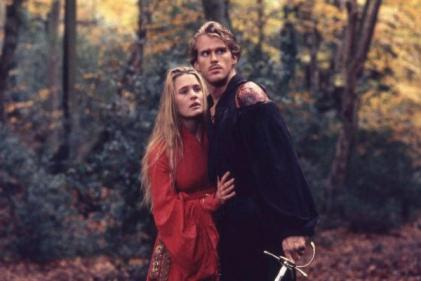 Uproar following news of The Princess Bride remake