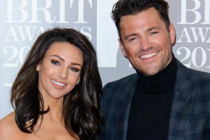 Michelle Keegan gets honest about her long-distance marriage